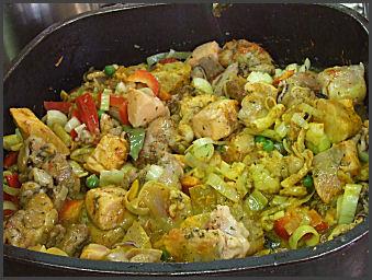 Halak (ponty)  konyhai  előkészítése, tisztításaZsámbék Szakiskola szakács