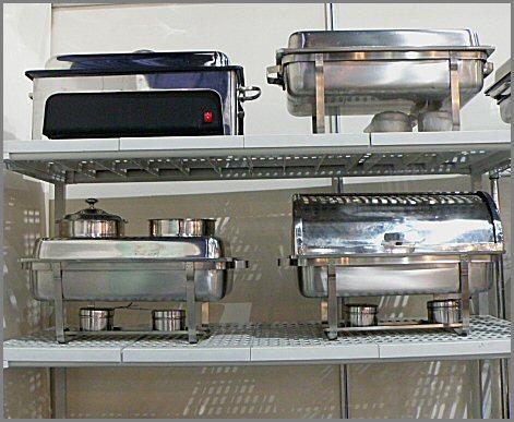 Vendéglátóipari és gasztrotechnikai berendezések  - Hoventa 2011. Zsámbék Szakközépiskola Szakács