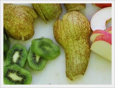 Bortésztában sült gyümölcs Zsámbék Szakközépiskola Szakács
