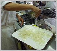 Lyoni hagymakarikák Zsámbék Szakiskola szakács