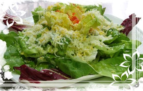 Fejes saláta Zsámbék Szakközépiskola Szakács