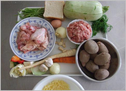 Szintvizsga szakács Zsámbék Tankonyha