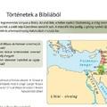 Történelem- vagyis bibliahamisítás, nem általános iskolás fokon – az 5. osztályos történelem tankönyvben