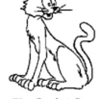 A Merész Macska