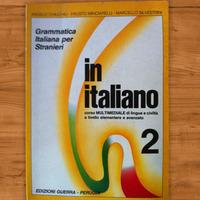 In italiano + Az olasz hónap összegzése. Tanácsok kezdő olasztanulóknak