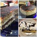 Somlói torta házilag