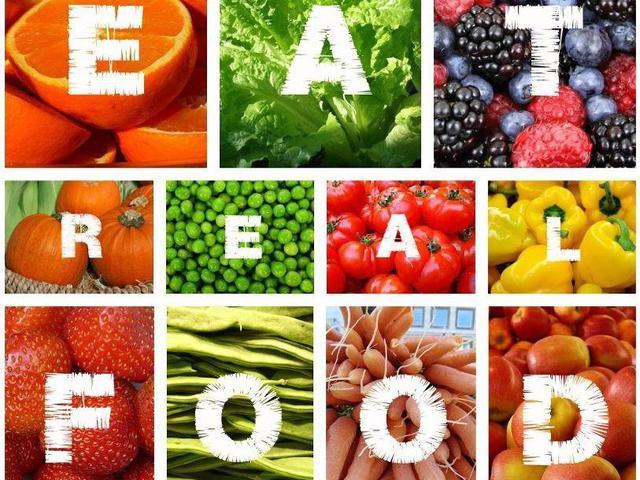 Az egészséges táplálkozás alapelvei, az új amerikai táplálkozási útmutató szerint