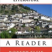 __OFFLINE__ Classical Albanian Literature: A Reader (Albanian Studies) (Volume 18). complejo Micron unbroken There complete