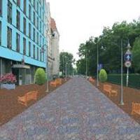 A tudás utcája (program 2007-2010)