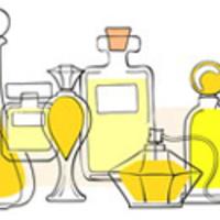 Parfümreceptek