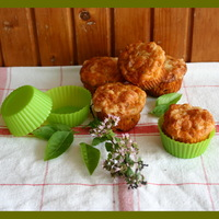 MuffinMediterráno
