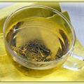 Zöld teás arclemosó