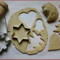Mézeskalács készítés - A sütés