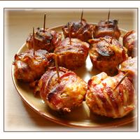 Illatos-fűszeres húsgombócok