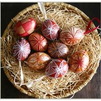 Hímes tojás - Képgaléria