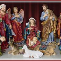 A Háromkirályok adománya, avagy kincsek, amik gyógyítanak
