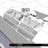 Tetőkert tervek, Terézváros