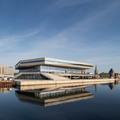 Dokk1 Mediatér Aarhusban - Schmidt Hammer Lassen