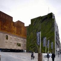 Caixa Forum, Madrid (H&dM)