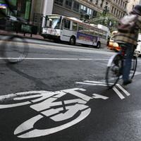 Közlekedés olcsóbban és tisztábban: például bicikli