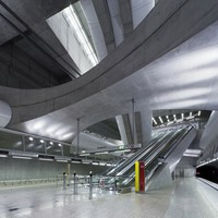 Budapest kortárs építészete miért a föld alatt érhet csak el sikereket?