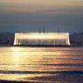 Hat fiatal építésziroda a Helsinki Guggenheim-finisben