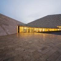 Kodály központ, Pécs / Építész Stúdió
