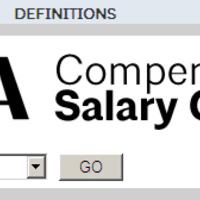 Építészeti fizetés-kalkulátor (AIA)
