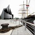 Zaha Hadid: Glasgow Riverside Museum of Transport