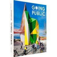 Going Public (könyv)