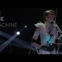 Imogen Heap: Me The Machine