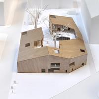 Forfatterhuset Óvoda, Koppenhága (terv)