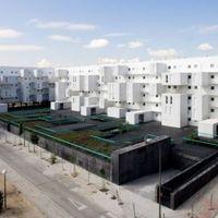 Carabanchel Housing - Dosmasuno arquitectos