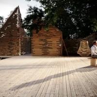 Rakvere nyári színház - Tallin