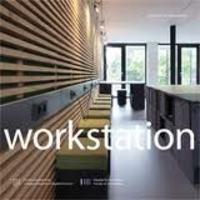 Workstation, Köln - hallgatói műterem