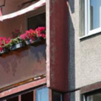 Lakótelepek közterei - Dúll Andrea előadása (Urbanisztika)