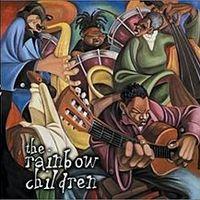 Zene leadáshoz: Prince - Rainbow Children 2002