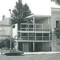 Curutchet ház, Argentína (Le Corbusier, 1949)
