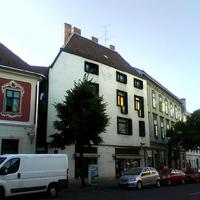 Sopron - egy nekem kedves ház