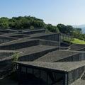 Kengo Kuma - népművészeti múzeum Kínában