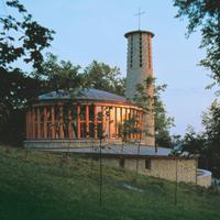 Balatonboglár, evangélikus templom (1993-1999)
