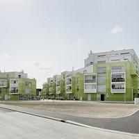 Az élet - zöldben (AllesWirdGut, 2011)