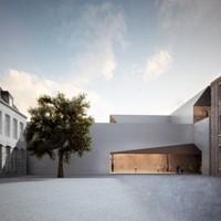 Az Aires Mateus iroda építészkart bővít - frissült!