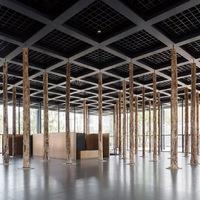 Sticks and Stones - Chipperfield és Mies, Berlinben