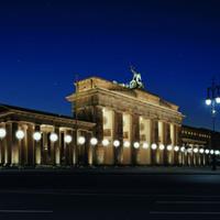 Berlini falomlás: 25 éve