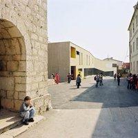 Krk, általános iskola (2005)