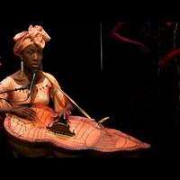 Rokia Traore - Beautiful Africa