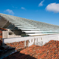 Herzog & de Meuron: Morro Arena, Brazília