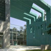 Ismét Debrecen: az Élettudományi Egyetem épülete