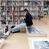 Könyvesbolt és kávézó - Pozsony
